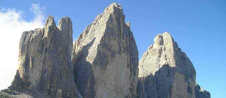 Motorcycle adventures: Three Peaks of Lavaredo, a motorcycle ride in the Dolomites 3