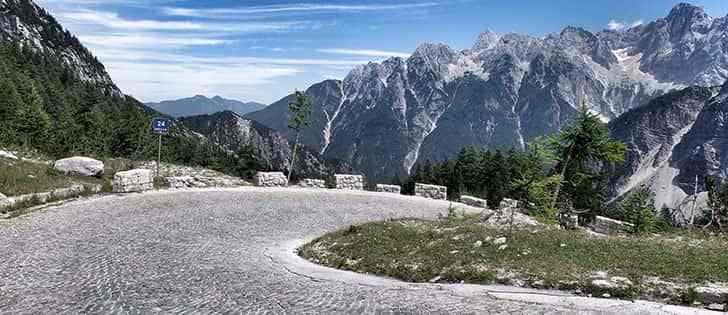 Motorcycle adventures: On the winding Alpine roads in Austria, Slovenia and Germany 3