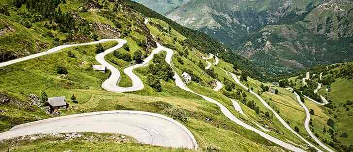 Motorcycle adventures: Pyrenees, the best motorcycle trip on winding scenic roads 3
