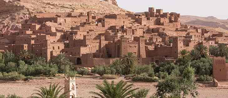 Motorcycle adventures: A motorcycle ride in Morocco to discover hidden treasures 3